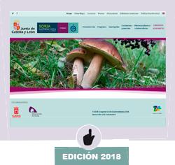 Imagen de la edición 2018 de Soria Gastronómica